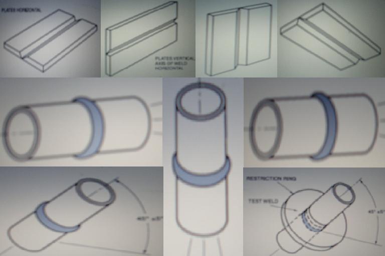 Inspection technology pdf aws welding