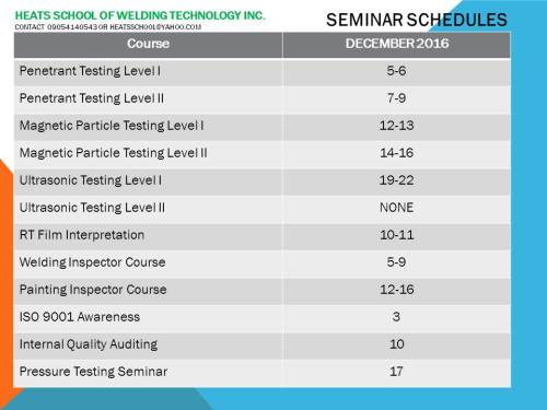 seminar-schedules-dec